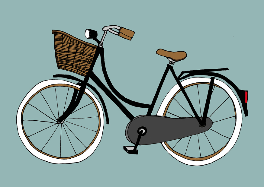 Fahrrad_Siri
